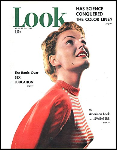 Magazine pdf look