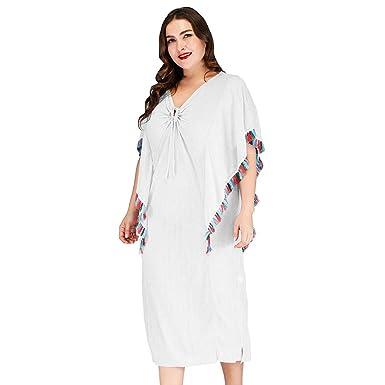 9a1756e6a Vectry Vestidos para Niña Vestidos Casuales Juveniles Vestidos De Coctel  Cortos Elegantes Moda Mujer 2019 Rebajas Vestidos Vestidos Mujer Verano  2019 ...