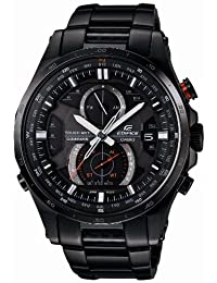 Casio Edifice Smart Access Tough Solar Movement with World 6 Station EQWA1200DC1AJF Men's Watch