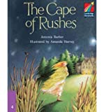 The Cape of Rushes, Antonia Barber, 0521674867