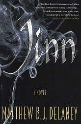 Jinn: A Novel