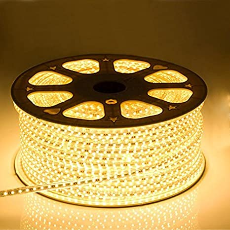 Buy led strip 5050 cove light rope light ceiling light warm white 50 led strip 5050 cove light rope light ceiling light warm white 50 metre driver included aloadofball Choice Image