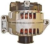 #7: New 240 High Amp Alternator 2006 Hummer 3.5 LIKE valeo # TG13S013, TG13S024