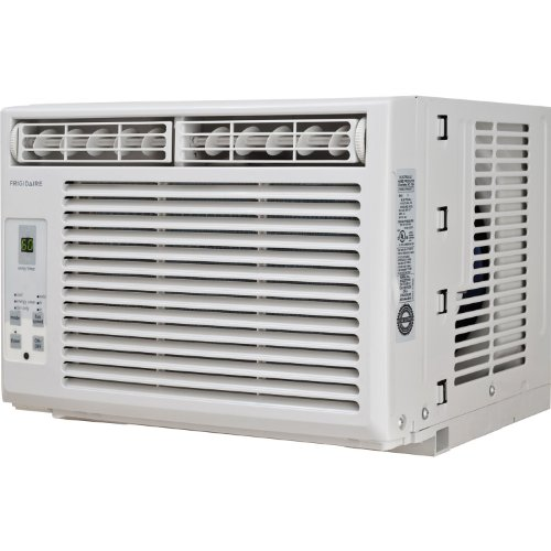 Frigidaire FRA054XT7 5,000 BTU Window-Mounted Mini Room Air Conditioner