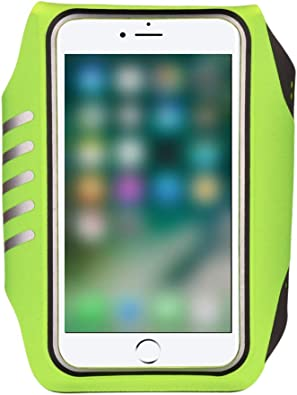 WanYangg Brazalete Deportivo Running Para Smartphone Moviles Phone ...