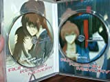 Rurouni Kenshin Memory Chapters 1-4 Anime 2 DVD set
