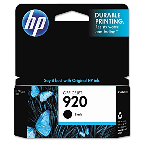 Ink Cartridge Replacement for HP 920 (CD971AN) ()