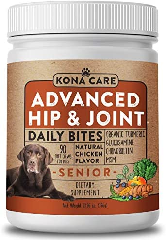 Advanced Strength Joint Supplement Dogs product image
