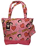 Betty Boop Tote Bag Fashion Shoulder Bag