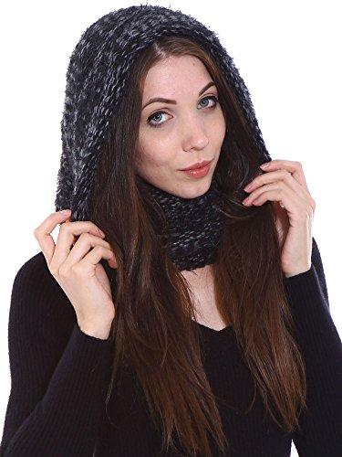 Simplicity Womens Winter Warmer Infinity