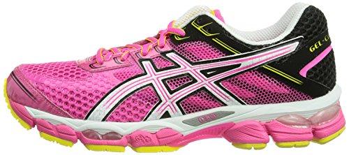 Running Donna 15 Gel Rosa rose Sportive pink cumulus Asics Scarpe UvxYwqgEE