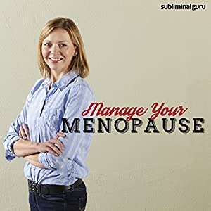 Manage Your Menopause Speech