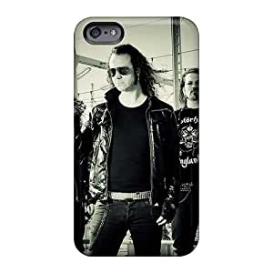 Awesome Design Moonspell Band Morbid God Hard Case Cover For Iphone 6