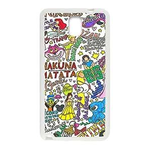 HAKUNAMATATA Phone Case for Samsung Galaxy Note3