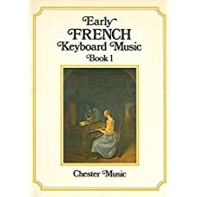 Early French Keyboard Music