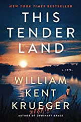 """INSTANT NEW YORK TIMES BESTSELLER!""""If you liked Where the Crawdads Sing, you'll love This Tender Land...This story is as big-hearted as they come."""" —ParadeA magnificent novel about four orphans on a life-changing odyssey during the Great Depr..."""