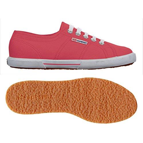 2950 Superga Pink Sneakers Cotu Paradise unisex daraPwq