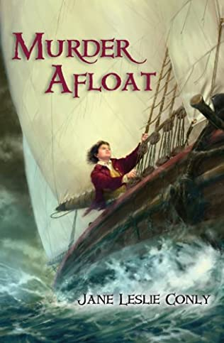 book cover of Murder Afloat