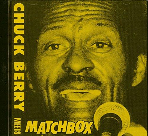 Chuck Berry - Chuck Berry Live - Zortam Music