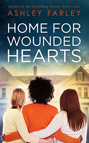 - Home for Wounded Hearts