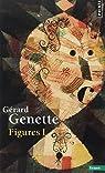 Figures, tome 1 par Genette