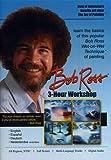 Bob Ross Joy of Painting Series: Beginner's 3-Hour Workshop DVD English