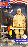 GI Joe Red Alert Rescue Action Figure