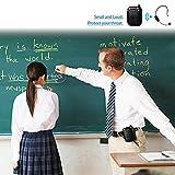 Voice Amplifier, SHIDU Wireless Voice Amplifier 10W