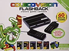 ColecoVision Flashback Classic Video Game Console