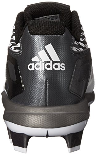 Polyuréthane Adidas Softball Grey Taquet White Performance nbsp;w tech Poweralley metallic Thermoplastique Femme 3 XqOwqApU