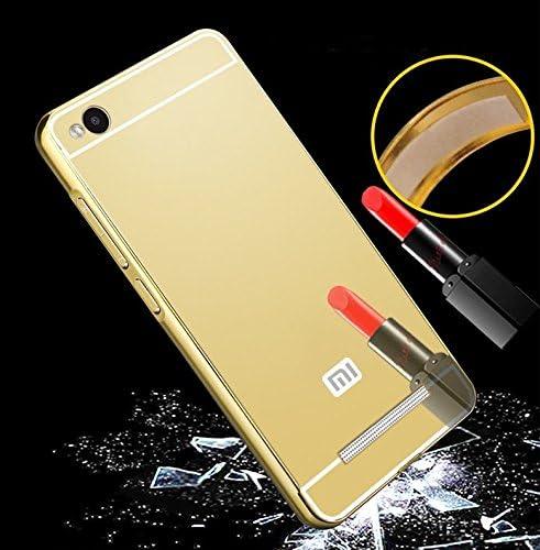 PREVOA® 丨 Metal Bumper Frame Funda Cover Case para Xiaomi Redmi ...