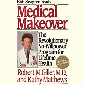Medical Makeover Audiobook