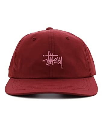 90b30abdb42a0 Stussy - Mens Stock Low Pro Hat