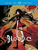 Blood C: Complete Series (Blu-ray/DVD Combo) by Funimation Prod