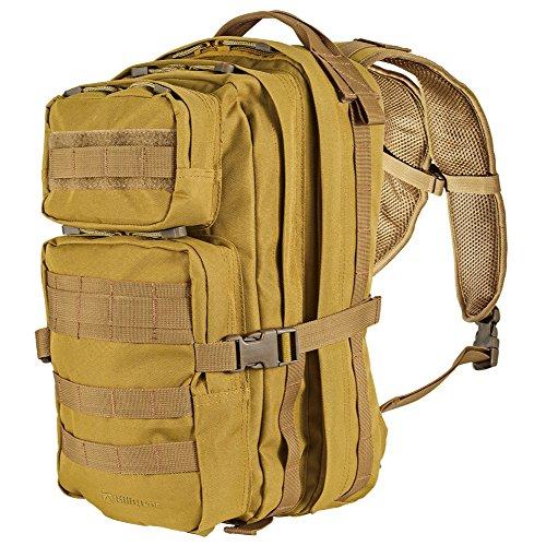 Modular Assault Pack - 4