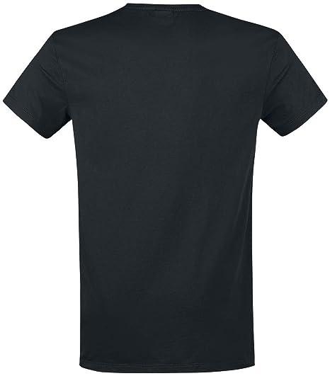Star Wars Landspeeder Repair Camiseta Negro L: Amazon.es ...