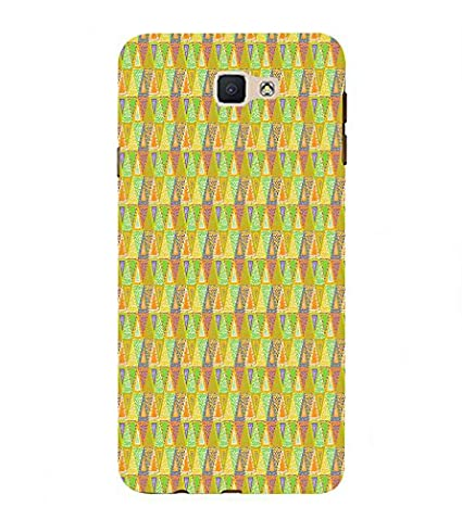 Printvisa Multicolor Ethnic Design Designer Printed Hard Back Case for Samsung Galaxy A9 Pro Cases   Covers