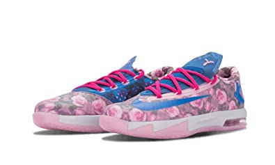 813ca827df92a Image Unavailable. Image not available for. Color  Nike KD VI Aunt Pearl GS  ...
