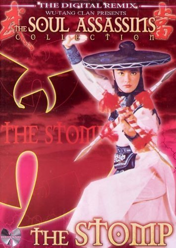 The Stomp (The Soul Assassins Collection) by Ground Zero by Shan Lo