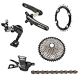 Shimano SLX M7000 Boost 170mm Complete Group