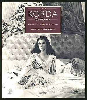 The Korda collection: Alexander Korda's film classics (Kora Collection)