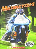 Drag Racing Motorcycles (Torque: World's Fastest)