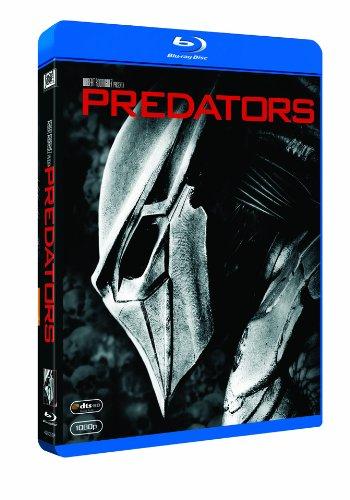 Predators (Blu-Ray) (Import Movie) (European Format - Zone B2) (2012) Adrien Brody; Topher Grace; Alice - Predator 2