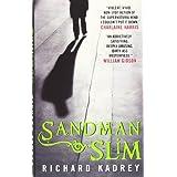 Sandman Slim ~ Richard Kadrey