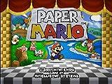 Paper Mario - Wii U [Digital Code]