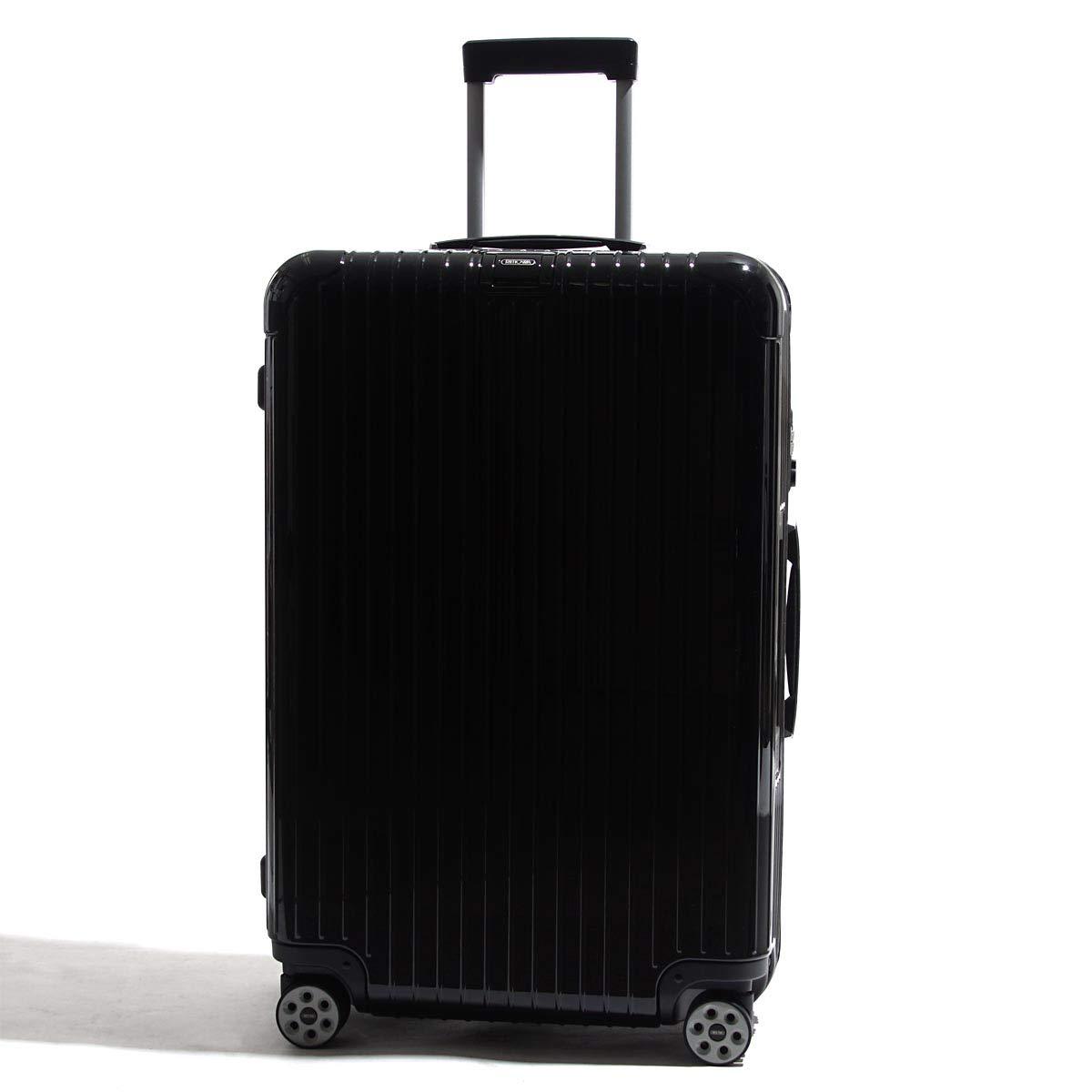 (リモワ) RIMOWA スーツケース 電子タグ仕様 SALSA DELUXE 73 E-TAG サルサデラックス 87L [並行輸入品] B07GQGQPXJ
