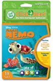 LeapFrog® ClickStart Educational Software:Finding Nemo - Sea of Keys
