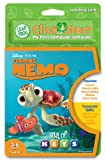 : LeapFrog ClickStart Educational Software:Finding Nemo - Sea of Keys