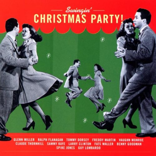 Image result for benny goodman christmas
