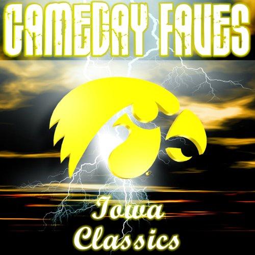 Gameday Faves: Iowa Classics -